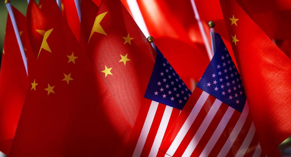 چین: آمریکا یک پاسخ جدی به تمام جهان بدهکار است