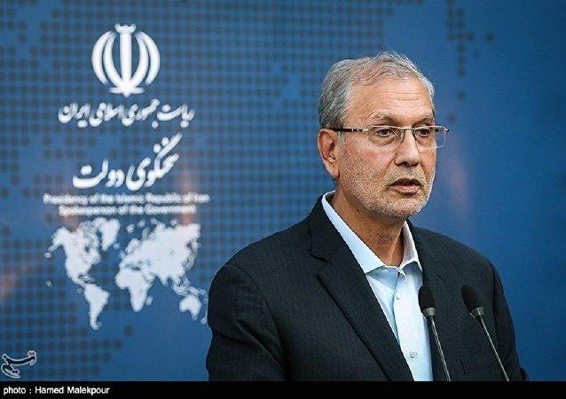 ربیعی: تمدید تحریمهای تسلیحاتی ایران پیامدهای وخیمی خواهد داشت