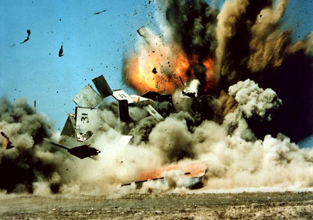 پنتاگون از تولید موشک های هسته ای میان برد منع شد