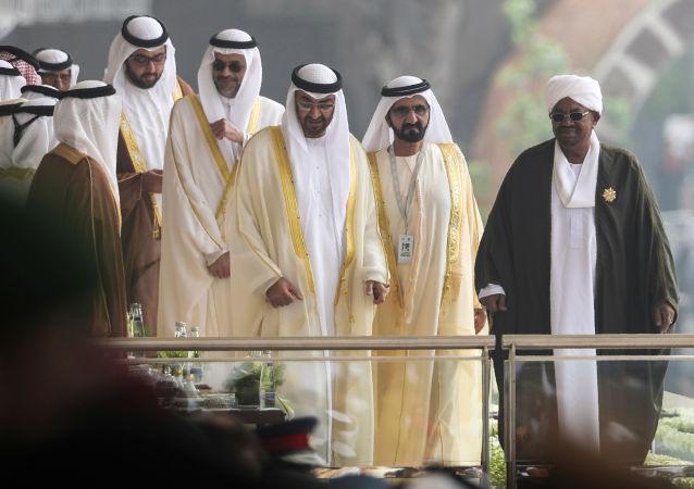 خوشبینی یک مقام اماراتی به تعامل با ایران