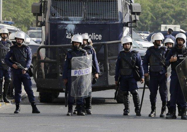 دو پلیس در حادثه انفجار بحرین قربانی شدند