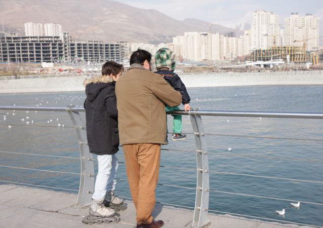 تمامی بوستان های تهران بجز چیتگر، سرخه حصار و لویزان بازگشایی شدند