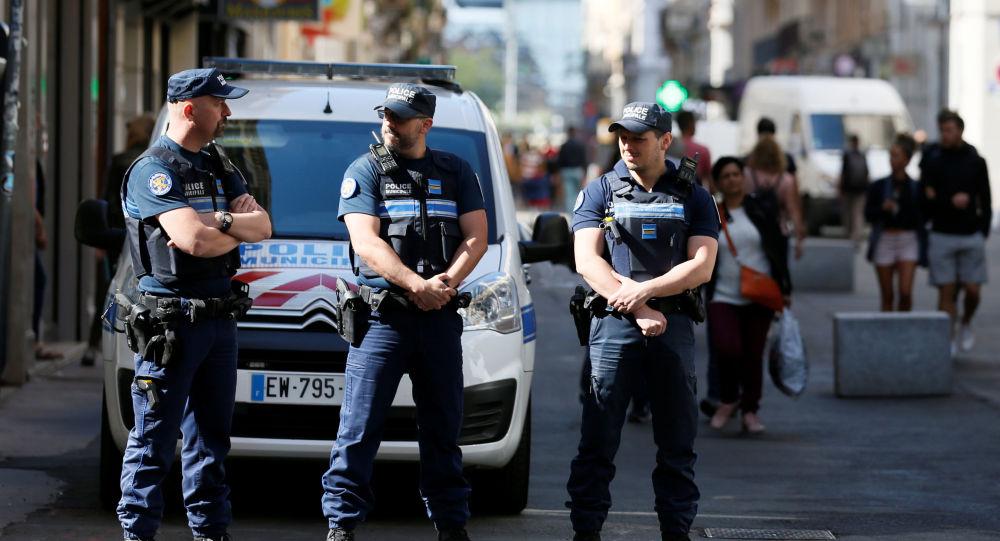 دومین حمله با چاقو در کشور فرانسه + ویدئو