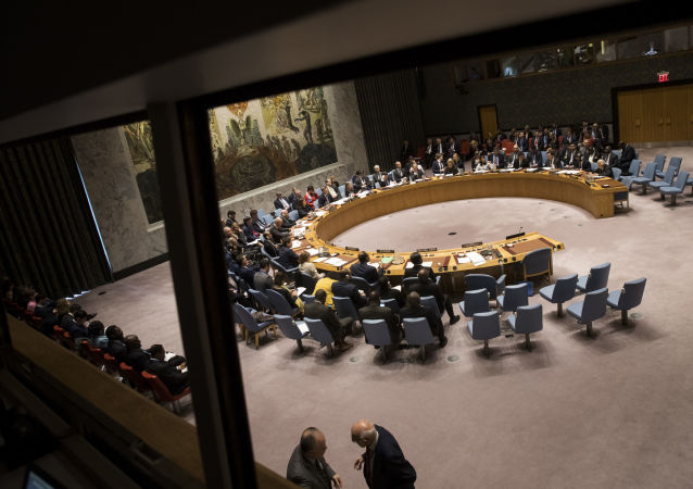درخواست شورای امنیت برای خلع سلاح حزبالله