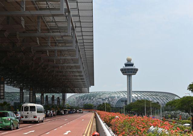 وضعیت فرودگاهها در پساکرونا
