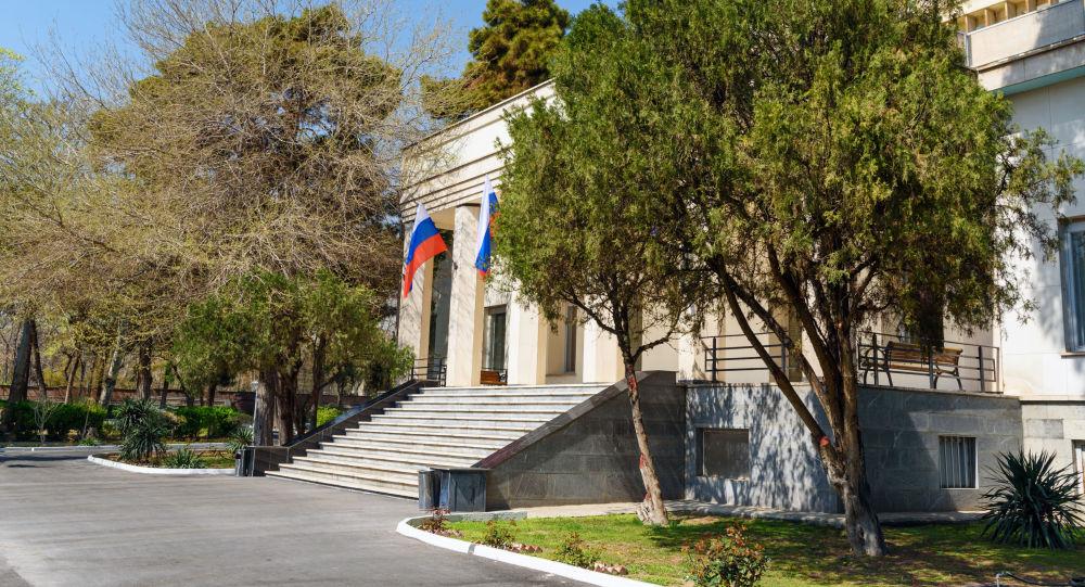 بیانیه سفارت روسیه در خصوص سفر به این کشور
