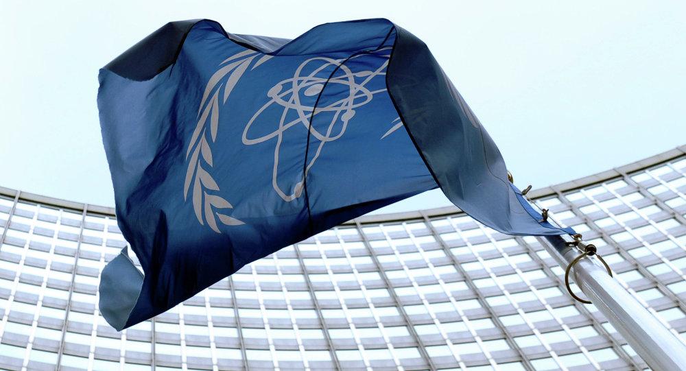 ادعای دروغ آژانس بین المللی انرژی اتمی