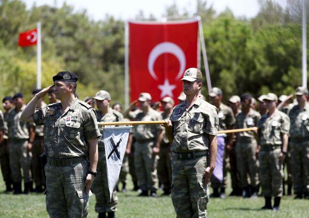 ترکیه هرگونه حمله به اماکن دیپلماتیک خود در لیبی را بدون پاسخ نخواهد گذاشت