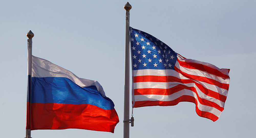 آمریکا خواستار روابط پایدار با روسیه شد