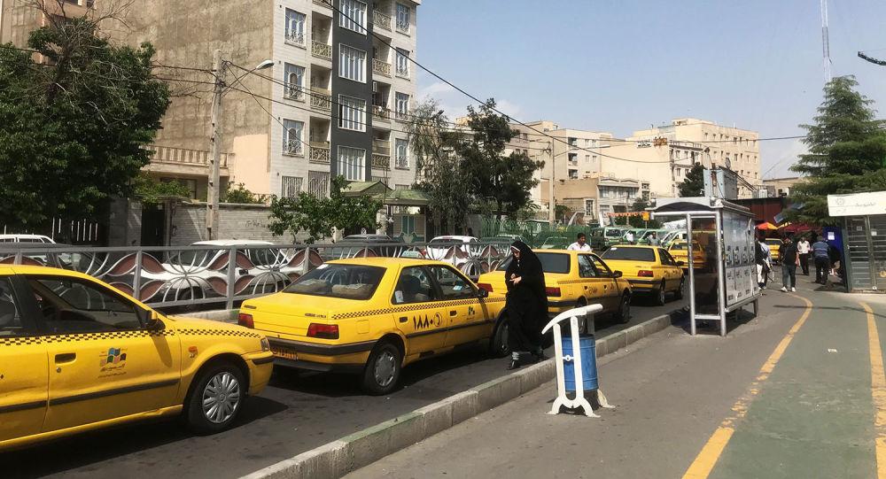 جزئیات تزریق واکسن کرونا به رانندگان تاکسی