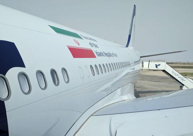 لغو تمامی پروازها از مبدا ایران به ترکیه