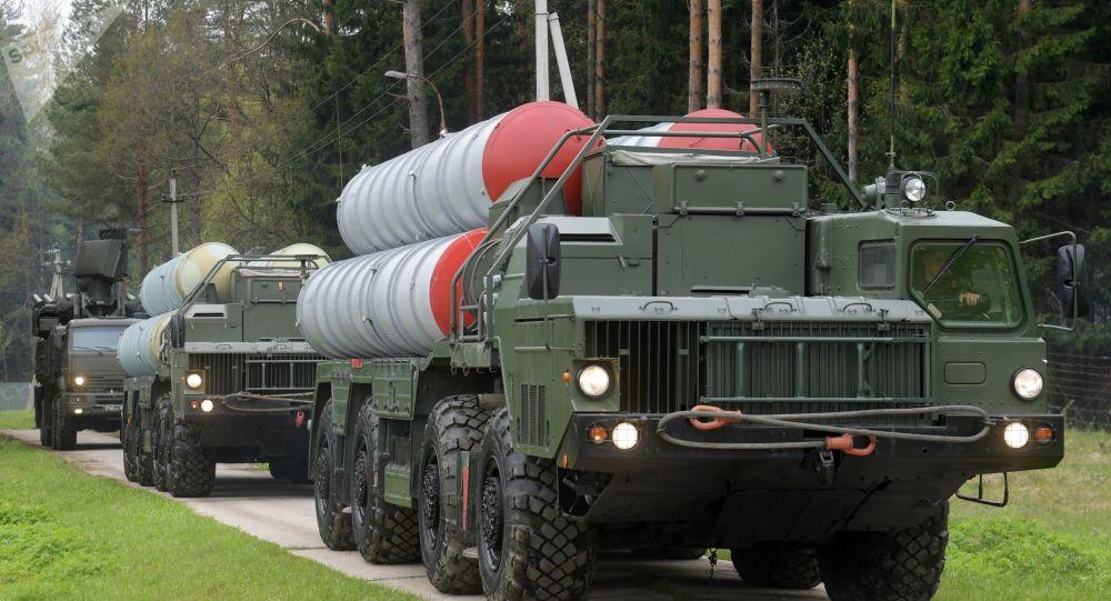 هند روسیه را برای تحویل سریعتر اس-400 تحت فشار قرار می دهد