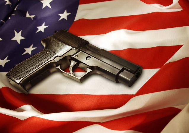 رکورد بیشترین قتلهای جمعی در آمریکا در سال 2019