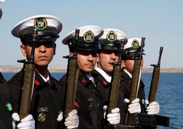 توانمندی های نیروی دریایی ایران