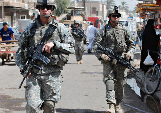 موافقت تشکلهای عراقی برای توقف حملات موشکی به نیروهای آمریکایی