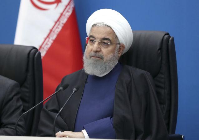 گفتگوی روحانی با رئیس جمهور افغانستان در مورد ترور سلیمانی