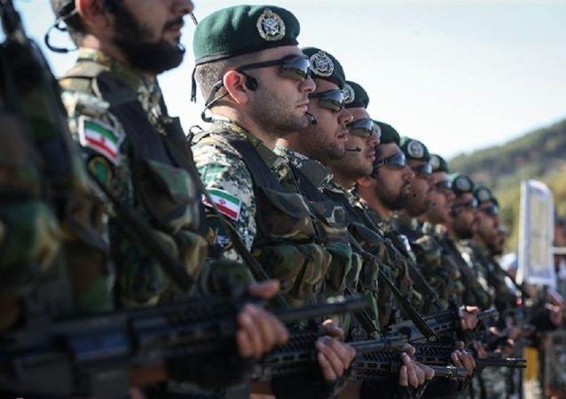 ارتش ایران: مرزهای شرقی در امنیت کامل قرار دارند