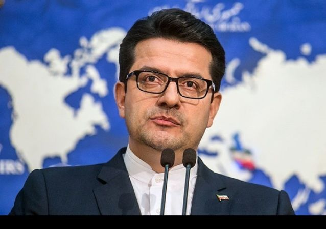 واکنش سخنگوی دولت ایران به توئیت فارسی ترامپ