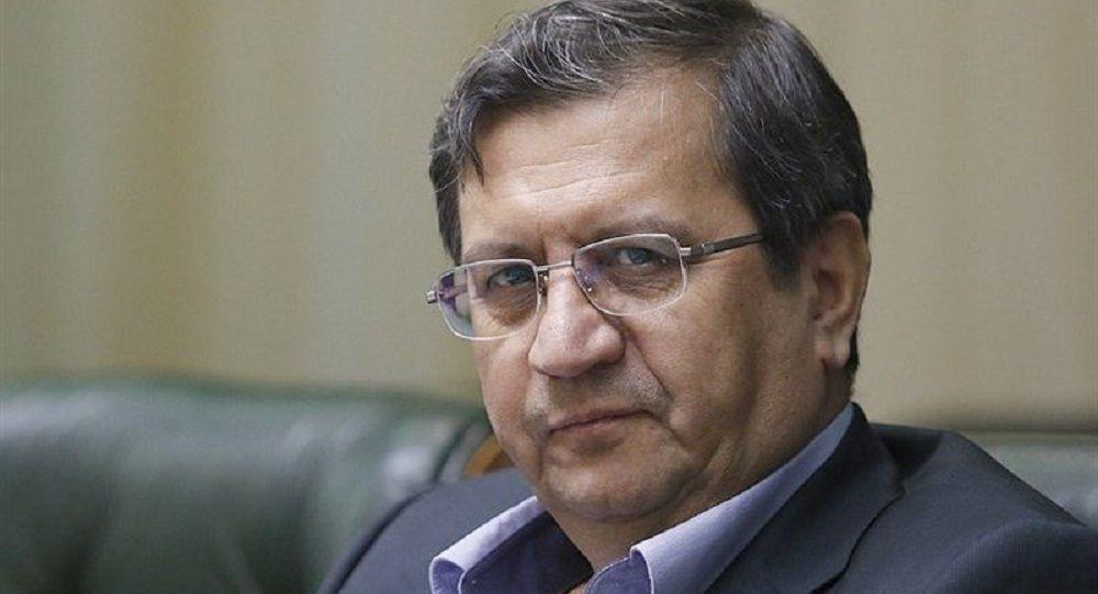 اظهارات مهم رییس بانک مرکزی ایران درباره چاپ پول بیپشتوانه