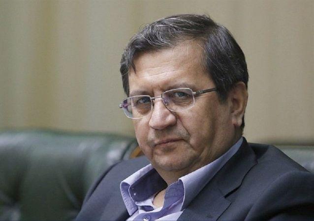 واکنش تند همتی به اظهارات اخیر معاون اول رئیس جمهور ایران