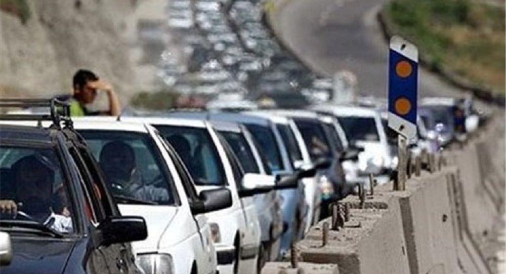 مجازات مخدوش کنندگان پلاک خودرو در تهران اعلام شد