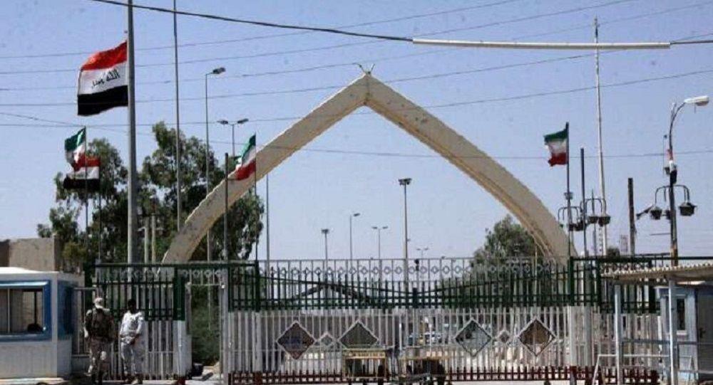 انجام تست پیسیآر برای ایرانیان جهت دریافت ویزای عراق منتفی شد