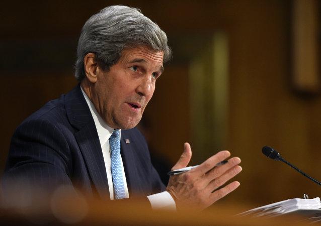 آمریکا خواستار تصمیم گیری صحیح اسد و برقراری صلح در سوریه است