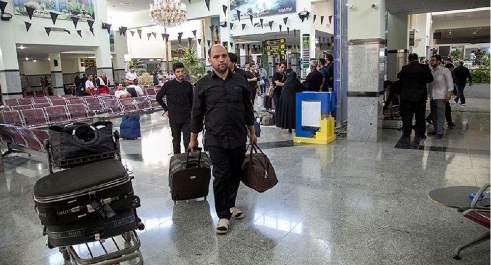 مقررات عراق برای ورود و خروج از این کشور اعلام شد