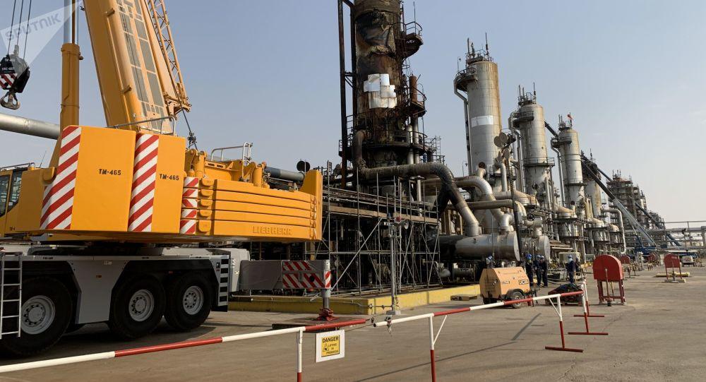 پیامدهای حمله به پالایشگاه نفتی سعودی آرامکو