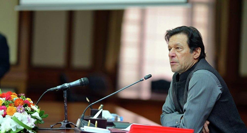 نخست وزیر پاکستان موضع اسلام آباد در رابطه با افغانستان را شرح داد