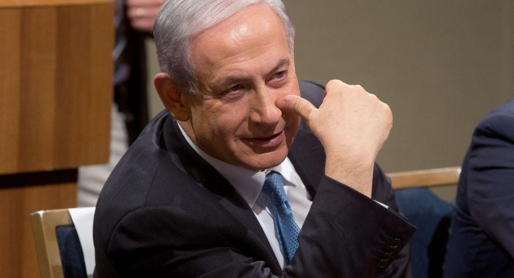 نتانیاهو چرت زدن بایدن را به تمسخر گرفت