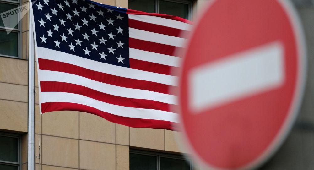 تحریمهای جدید آمریکا علیه چند شخص و شرکت در ارتباط با سپاه