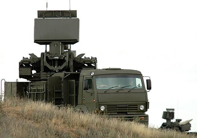 نیروهای مسلح روسیه شروع به دریافت اس-۵۰۰ کردند