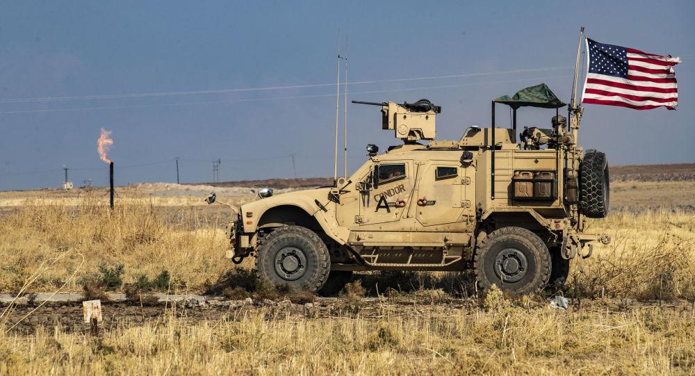 پنتاگون: حداکثر 600 سرباز آمریکایی در سوریه باقی خواهند ماند
