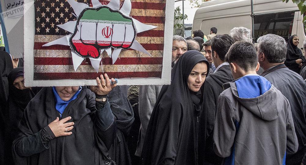 2019، سالی دشوار برای ایران