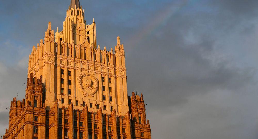 روسیه 9 شهروند کانادایی را در لیست سیاه قرار داد