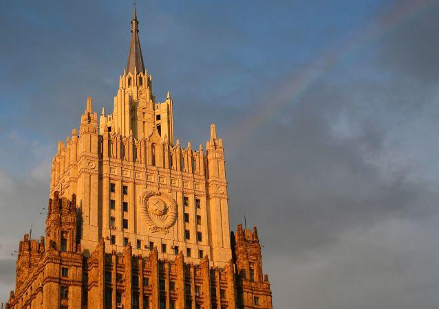 واکنش روسیه به اظهاراتی در خصوص غیرواقعی بودن آمار کرونا در این کشور
