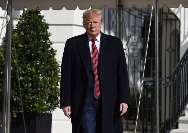 کنگره آمریکا ترامپ را به نقض سوگند ریاست جمهوری متهم کرد