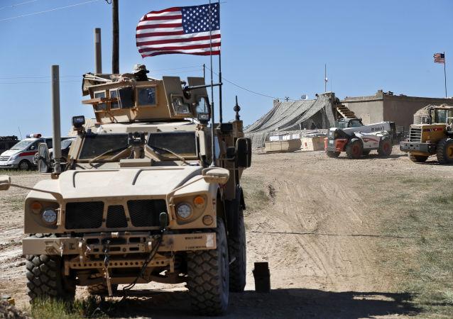 تیراندازی سربازان آمریکایی به غیرنظامیان در سوریه