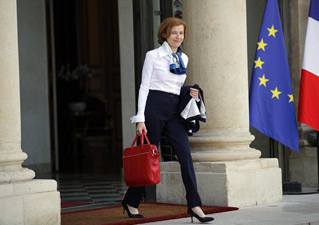 تاکید وزیر دفاع فرانسه به حفظ برجام