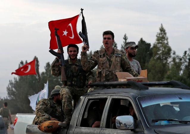 ترکیه به کمک قطر در حال نفوذ در یمن است