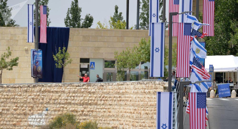 هشدار سفارت آمریکا در اسرائیل به شهروندان آمریکایی