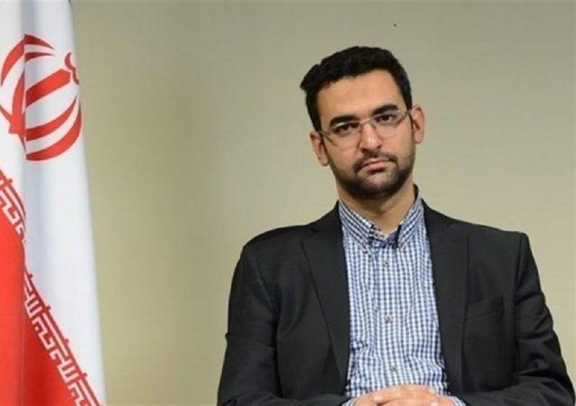 زمان خداحافظی با فیلترینگ اینترنت از نظر وزیر ارتباطات ایران
