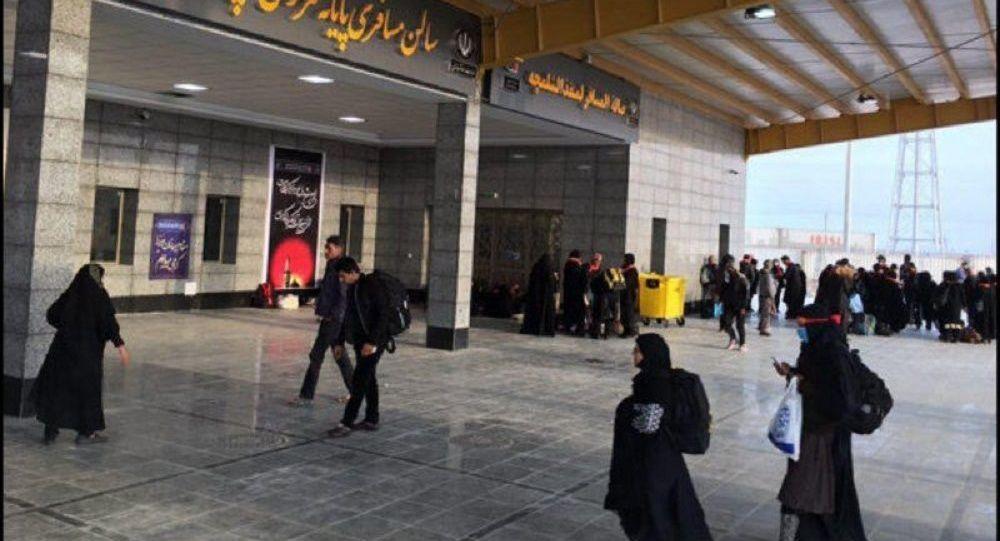 فرمانده مرزبانی ناجا: مرزهای زمینی ایران با عراق کاملا بسته است