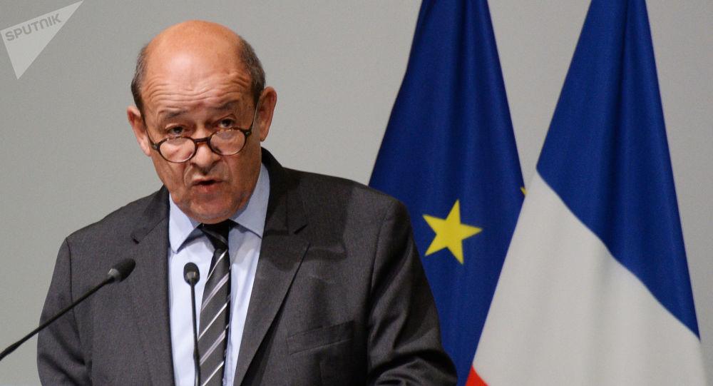 بحران روابط آمریکا و فرانسه و تاثیر بر ناتو