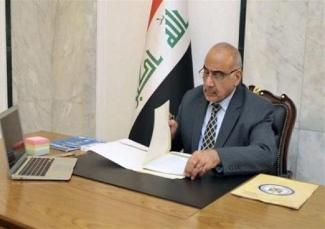 عراق اجازه حمله آمریکا به سلیمانی را نداده بود