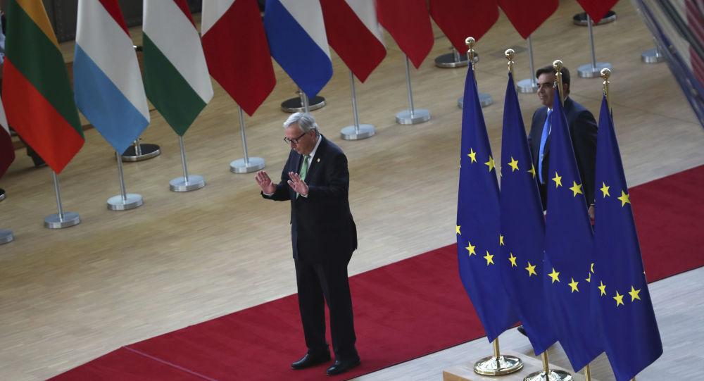 جلسه فوق العاده وزرای خارجه اتحادیه اروپا با هدف کاهش تنش در خاورمیانه