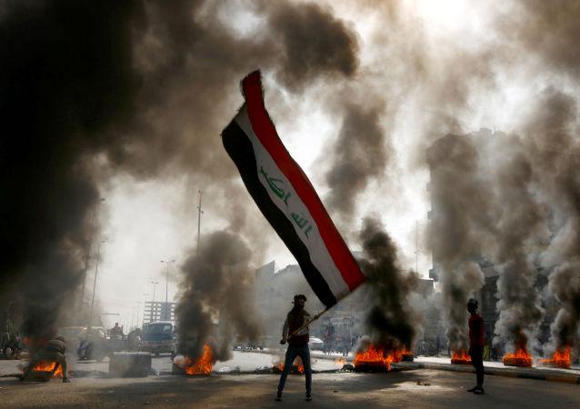 چهار شهروند عراق در لیست تحریم های  آمریکا