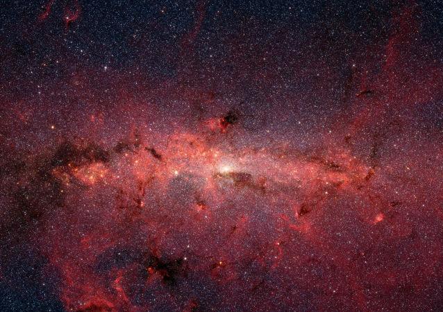 دلیل ظهور یک ستاره مرموز در کهکشان راه شیری کشف شد