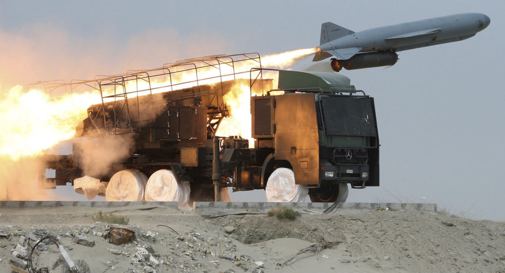 به پایگاه آمریکایی البلد در عراق حمله موشکی شد